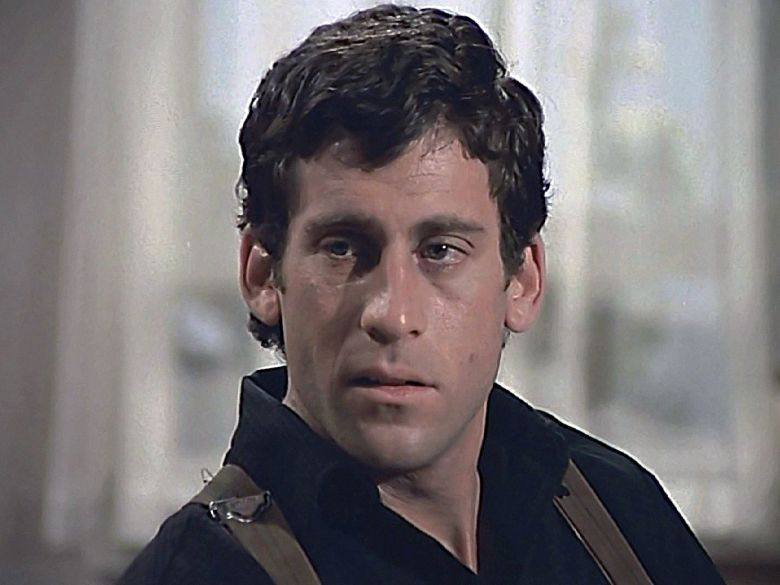 Paul Michael Glaser as Todd Cooper
