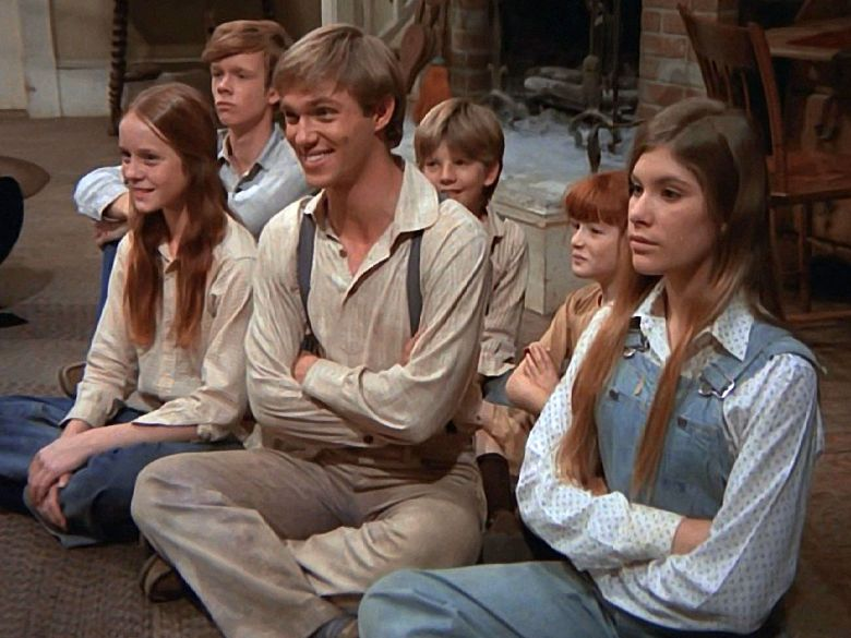 The Illustrated Waltons Episode Guide Season 2