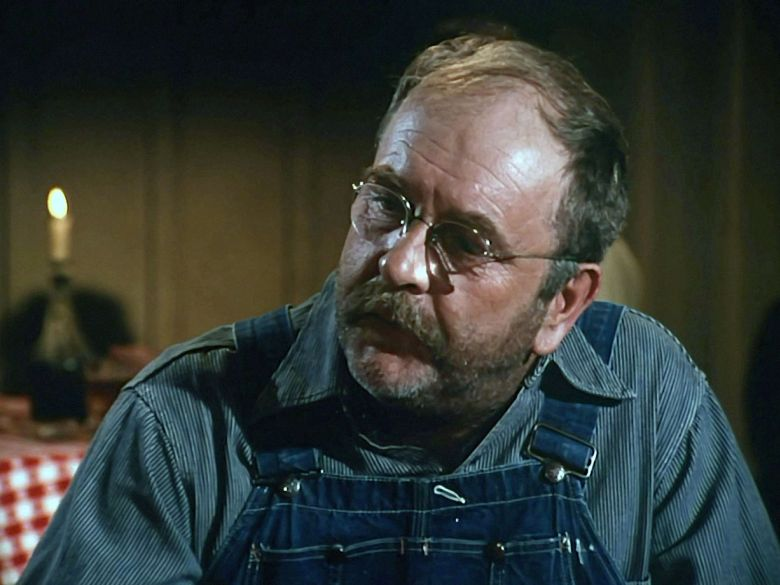 Horace Brimley