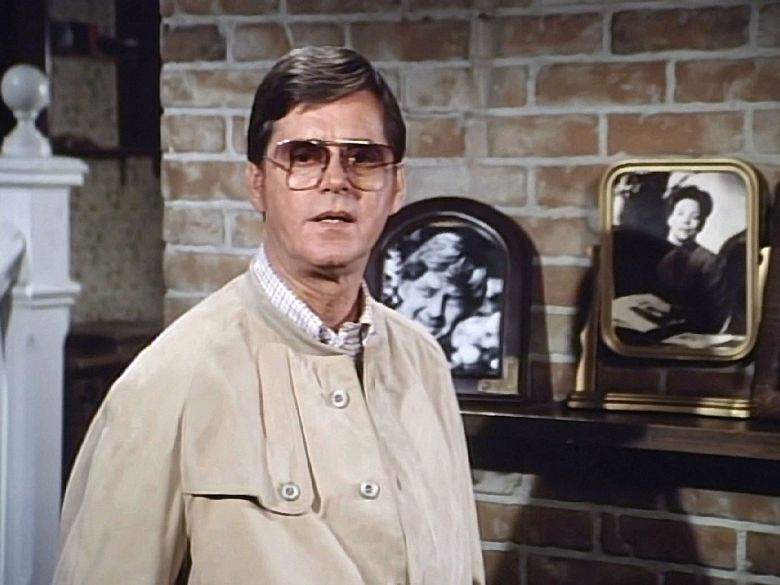 Creator of The Waltons, Earl Hamner