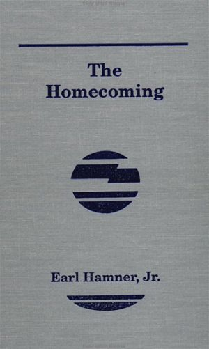 The Homecoming book