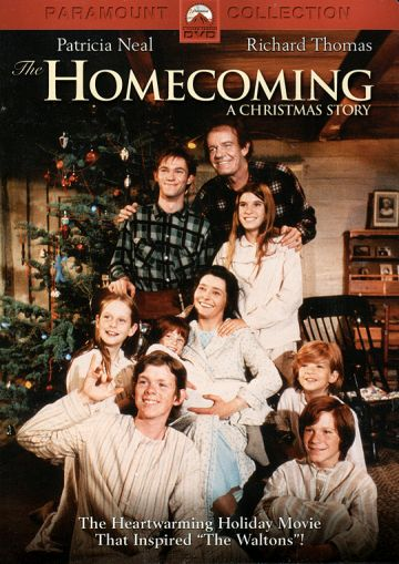 The Homecoming DVD
